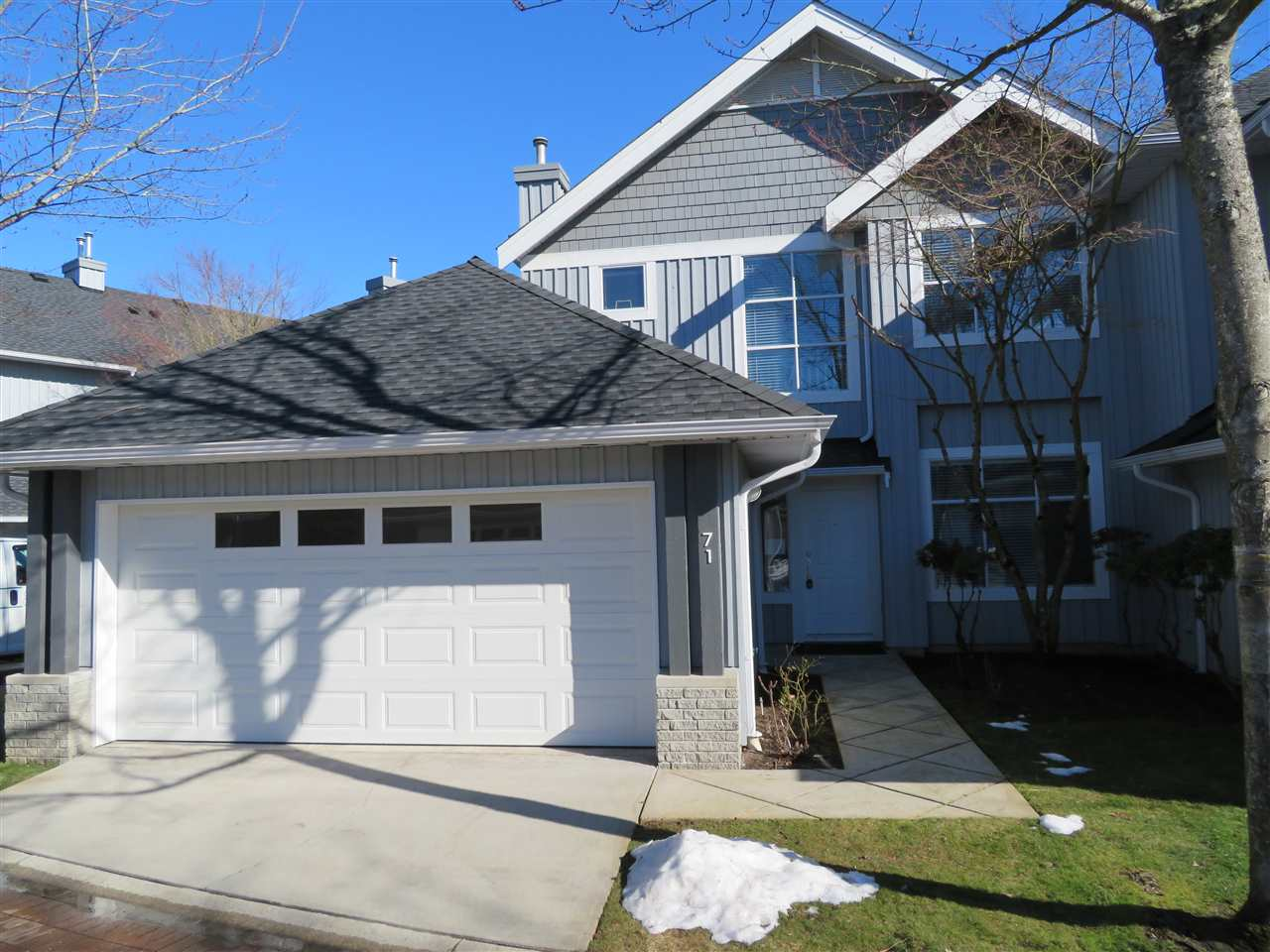 Buliding: 3555 Westminster Highway, Richmond, BC