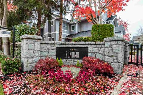 Townhouse for sale at 3555 Westminster Hy Unit 71 Richmond British Columbia - MLS: R2388272