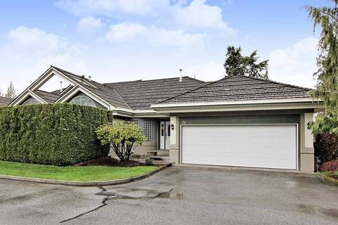 Townhouse for sale at 4001 Old Clayburn Rd Unit 71 Abbotsford British Columbia - MLS: R2357268