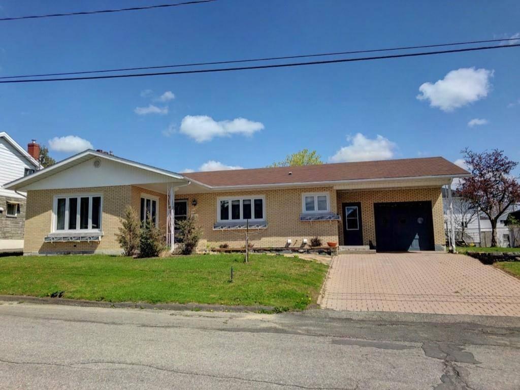 House for sale at 71 46 Ave Edmundston New Brunswick - MLS: NB019537