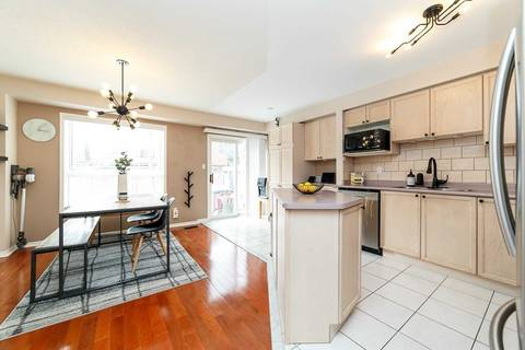 Condo for sale at 5530 Glen Erin Dr Unit 71 Mississauga Ontario - MLS: W4690218