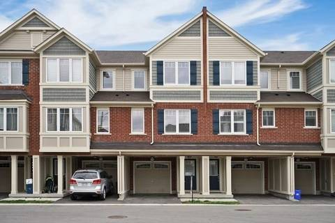 Townhouse for sale at 6020 Derry Rd Unit 71 Milton Ontario - MLS: W4550373