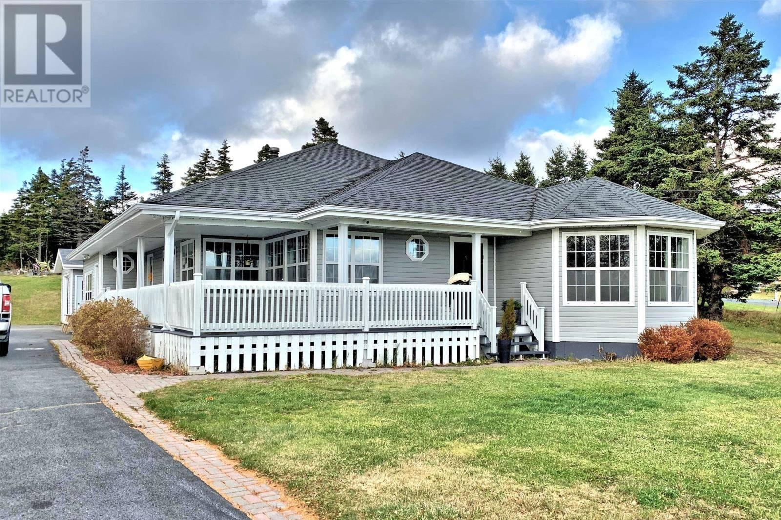 House for sale at 71 Otterbury Rd Clarkes Beach Newfoundland - MLS: 1207177
