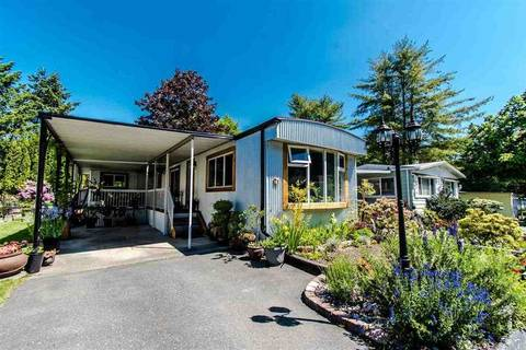 Residential property for sale at 7850 King George Blvd Unit 71 Surrey British Columbia - MLS: R2405203