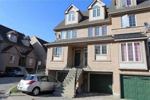 Apartment for rent at 80 Strathaven Dr Unit 71 Mississauga Ontario - MLS: W4565363
