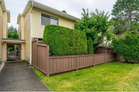 Townhouse for sale at 9374 122 St Unit 71 Surrey British Columbia - MLS: R2385728