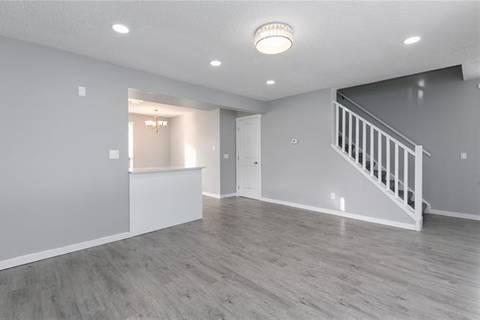 House for sale at 71 Abingdon Cres Northeast Calgary Alberta - MLS: C4286800