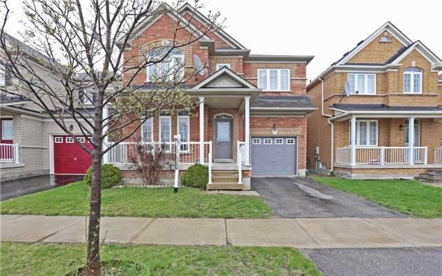 Sold: 71 Alfred Paterson Drive, Markham, ON