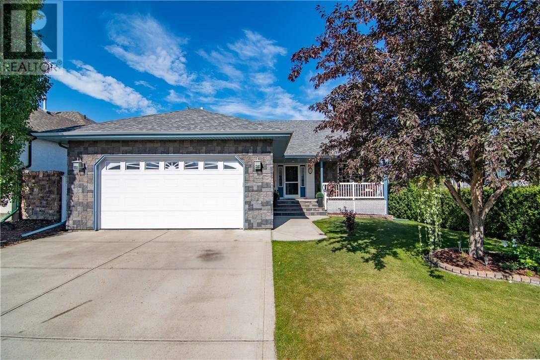 House for sale at 71 Allison Cres Red Deer Alberta - MLS: ca0188780