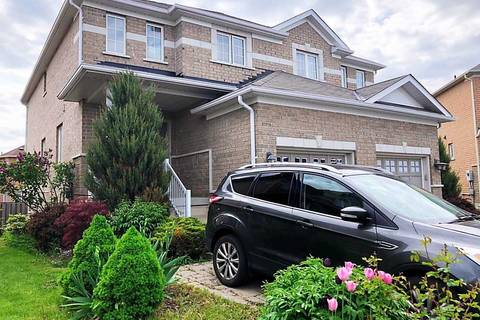 Townhouse for rent at 71 Amulet Cres Richmond Hill Ontario - MLS: N4509023