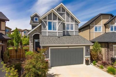 House for sale at 71 Aspen Hills Manr Southwest Calgary Alberta - MLS: C4257461