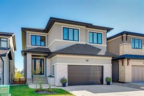 House for sale at 71 Aspen Summit Vw Southwest Calgary Alberta - MLS: C4262252