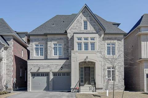 House for sale at 71 Baldry Ave Vaughan Ontario - MLS: N4471386