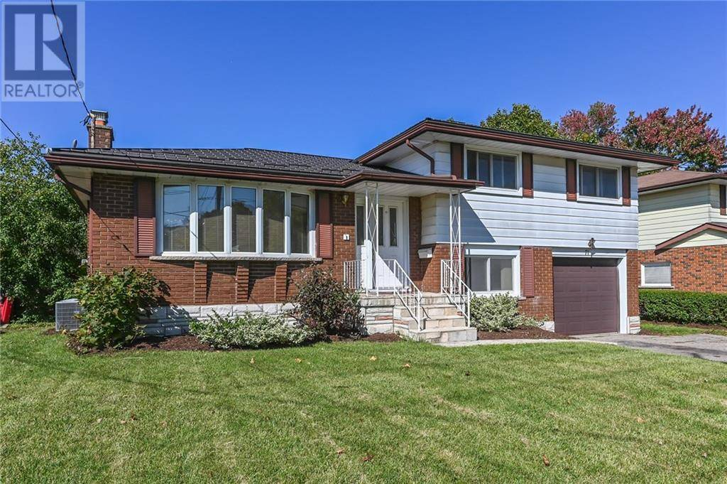 House for sale at 71 Balmoral Dr Guelph Ontario - MLS: 30765422