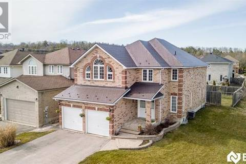 House for sale at 71 Balmoral Pl Barrie Ontario - MLS: 30727559
