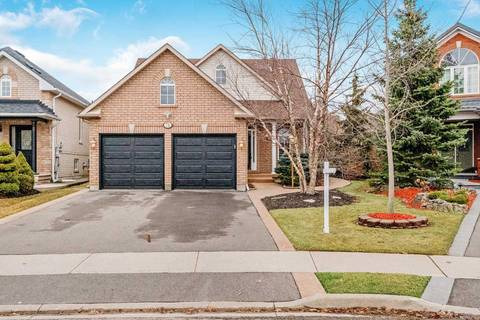 House for sale at 71 Baybrook Rd Brampton Ontario - MLS: W4725330