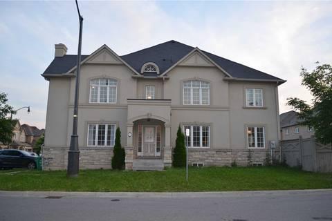 Townhouse for sale at 71 Beachville Circ Brampton Ontario - MLS: W4492089