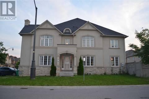 House for sale at 71 Beachville Circ West Brampton Ontario - MLS: W4492089