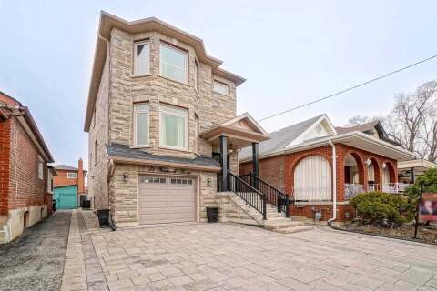 House for sale at 71 Beechwood Ave Toronto Ontario - MLS: W4770901