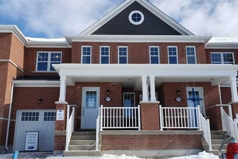 Townhouse for rent at 71 Benhurst Cres Brampton Ontario - MLS: W4381783