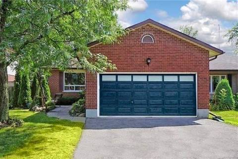 House for sale at 71 Birchfield Dr Clarington Ontario - MLS: E4727165