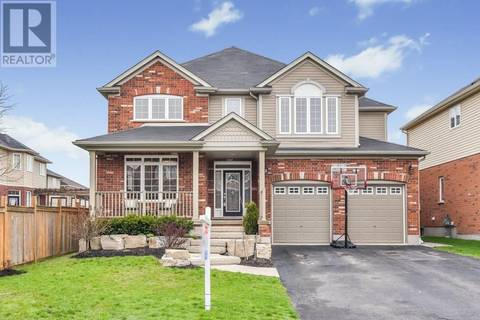 House for sale at 71 Blossomfield Cres Cambridge Ontario - MLS: 30724539