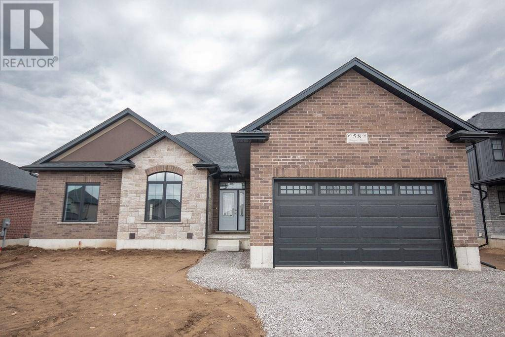 House for sale at 71 Bluegrass Blvd Delhi Ontario - MLS: 30803683