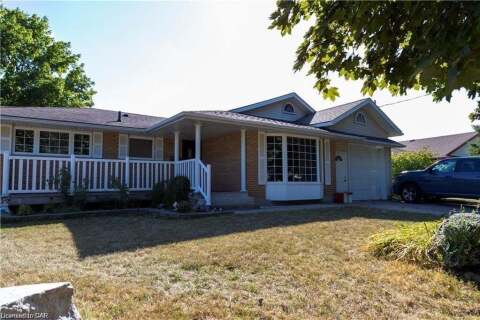 House for sale at 71 Blueridge Ave Kitchener Ontario - MLS: 40035923