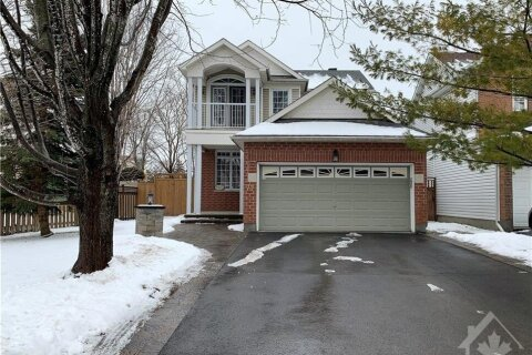 House for sale at 71 Boulder Wy Ottawa Ontario - MLS: 1223146