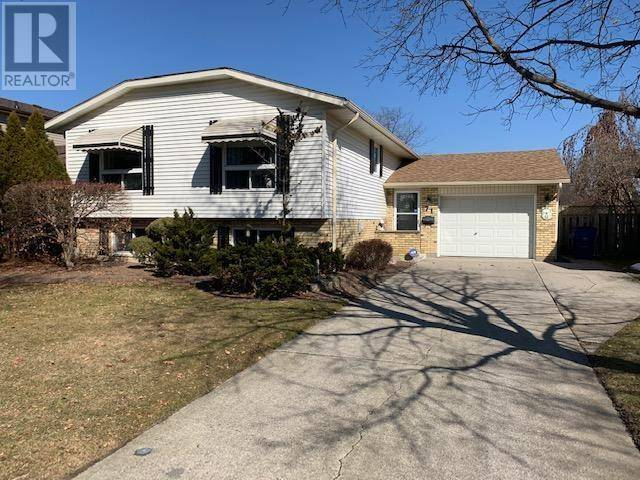 House for sale at 71 Bruinsma Ave Chatham Ontario - MLS: 20002169