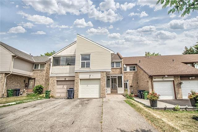 Sold: 71 Buckhurst Crescent, Toronto, ON