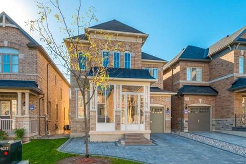 House for sale at 71 Busch Ave Markham Ontario - MLS: N4508718