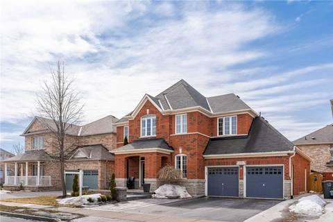 House for sale at 71 Calderstone Rd Brampton Ontario - MLS: W4716512