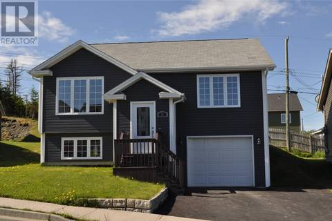 House for sale at 71 Cape Pine St St. John's Newfoundland - MLS: 1198116