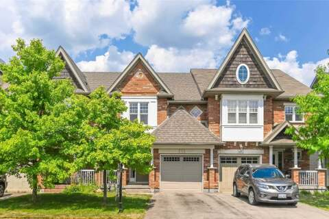 Townhouse for sale at 71 Carrington Pl Guelph Ontario - MLS: X4822733