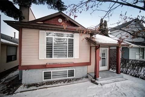 House for sale at 71 Castlegrove Rd Northeast Calgary Alberta - MLS: C4286742