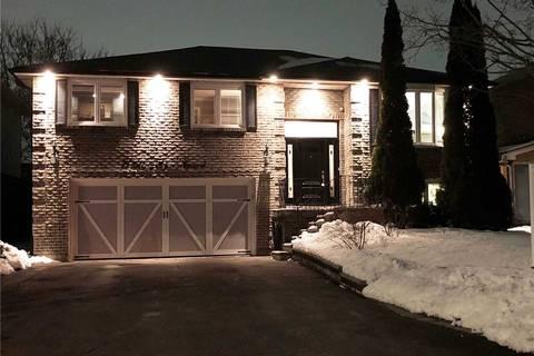 House for sale at 71 Cherry Blossom Cres Clarington Ontario - MLS: E4688225