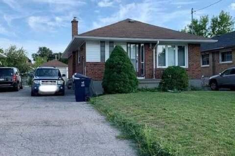 House for sale at 71 Christina Cres Toronto Ontario - MLS: E4872379