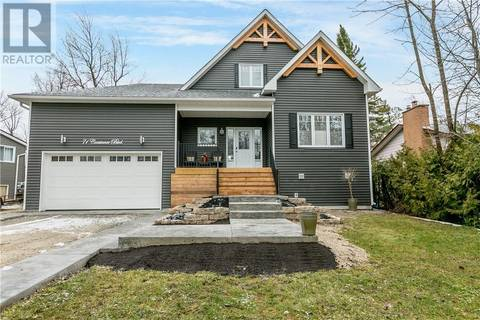 House for sale at 71 Constance Blvd Wasaga Beach Ontario - MLS: 188106