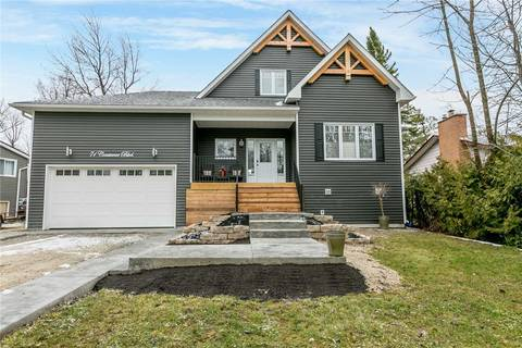 House for sale at 71 Constance Blvd Wasaga Beach Ontario - MLS: S4420307