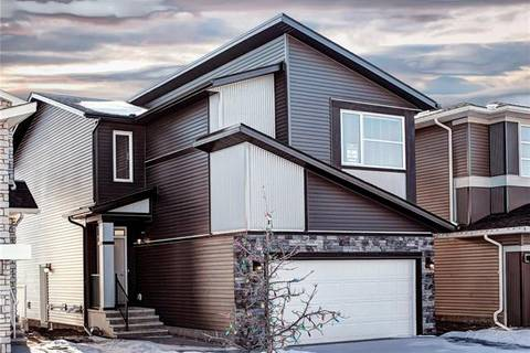 House for sale at 71 Cornerstone Circ Northeast Calgary Alberta - MLS: C4282817