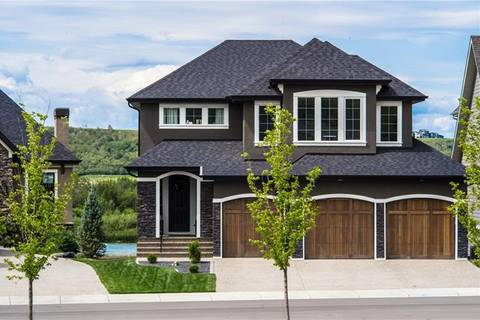 House for sale at 71 Cranbrook Ln Southeast Calgary Alberta - MLS: C4258194