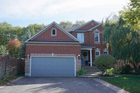 House for sale at 71 Crimson Ridge Rd Barrie Ontario - MLS: S4624397