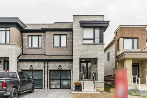 Townhouse for sale at 71 Cryderman Ln Clarington Ontario - MLS: E4909782