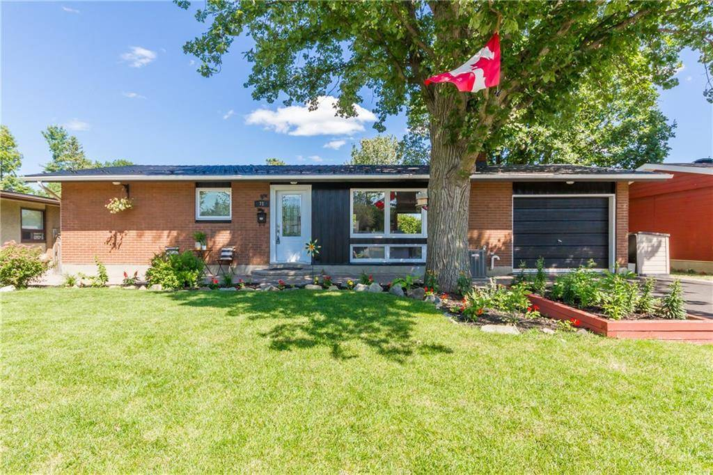 House for sale at 71 Crystal Beach Dr Nepean Ontario - MLS: 1163630