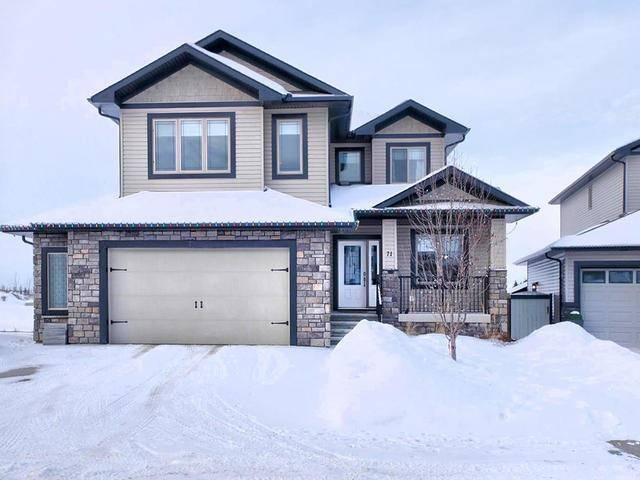 House for sale at 71 Danfield Pl Spruce Grove Alberta - MLS: E4139816