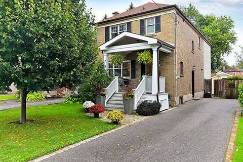 House for sale at 71 Denvale Rd Toronto Ontario - MLS: E4596682
