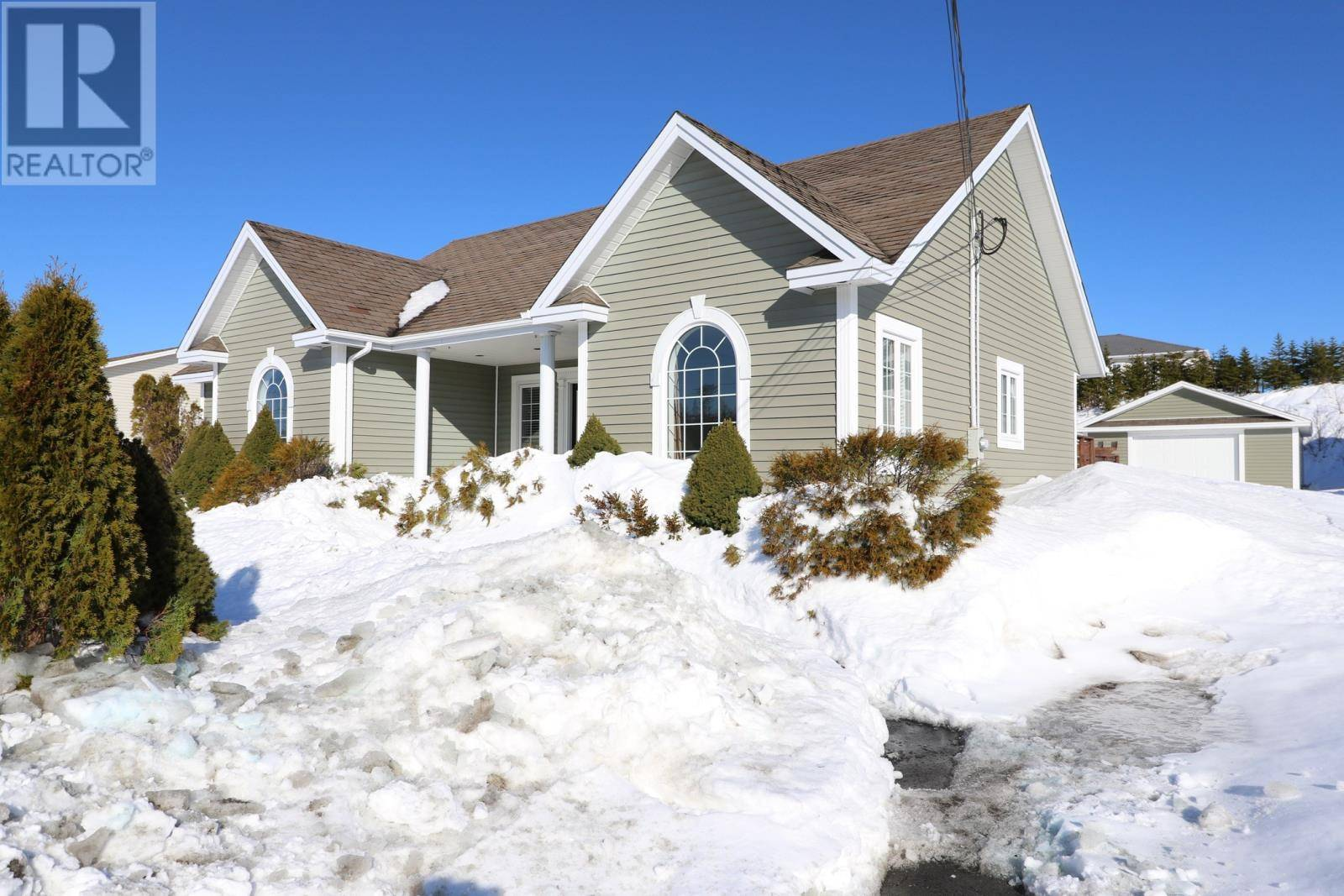 House for sale at 71 Dogberry Hill Extension Portugal Cove St. Philip's Newfoundland - MLS: 1210142
