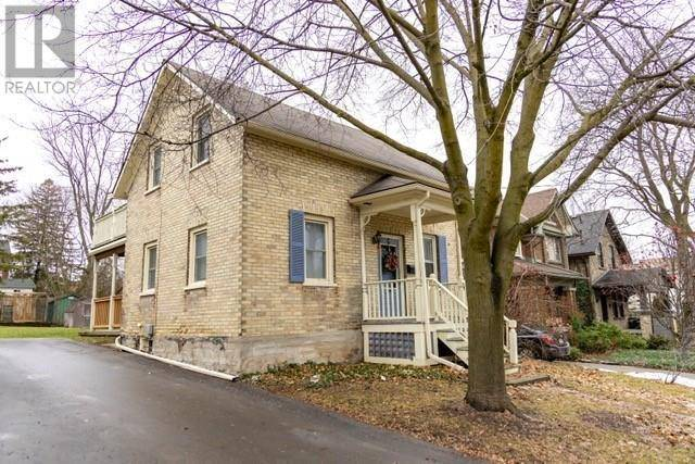 House for sale at 71 Dorset St Waterloo Ontario - MLS: 30782672