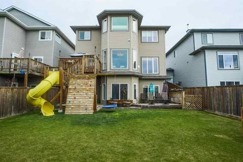 House for sale at 71 Douglas Cres Leduc Alberta - MLS: E4157431